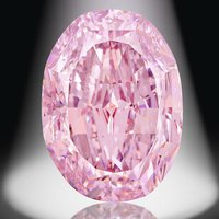 14.83-Carat 'Spirit of the Rose' Diamond Could Yield $38MM at Sotheby's Geneva