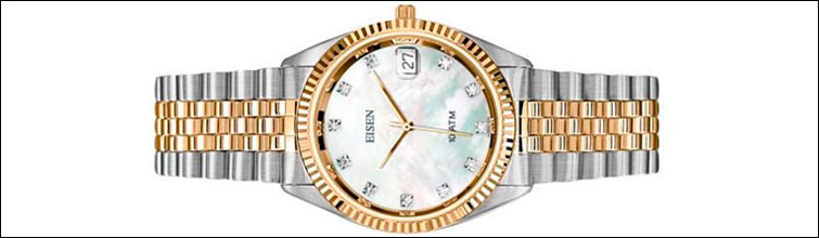 Susan Eisen Fine Jewelry & Watches Eisen Watches