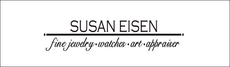 Susan Eisen Fine Jewelry & Watches Susan Eisen