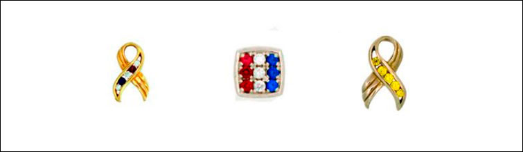 Susan Eisen Fine Jewelry & Watches To American Heroes