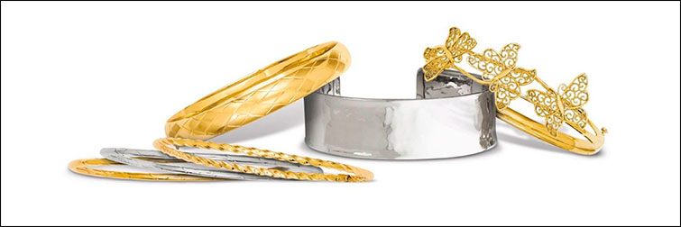 Susan Eisen Fine Jewelry & Watches Quality Gold