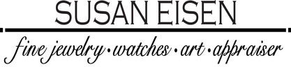 Susan Eisen Fine Jewelry & Watches Logo