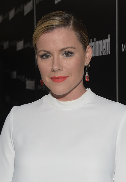 507471896 Actress Kathleen Robertson Attends Gettyimages