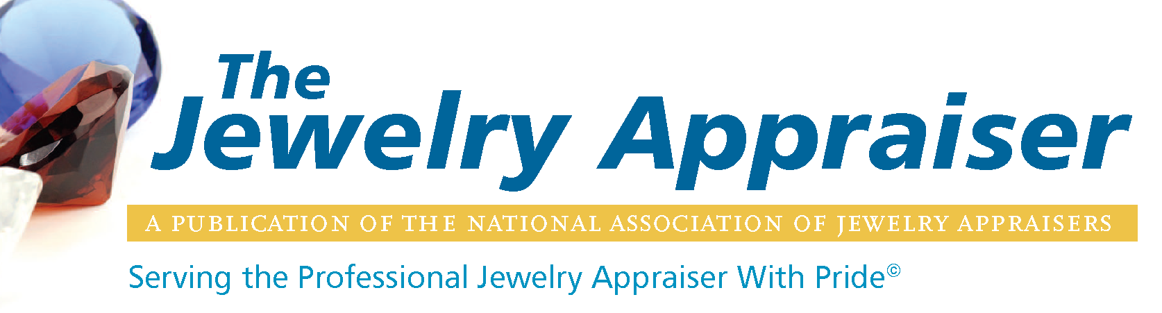 The Jewelry Appraiser Banner