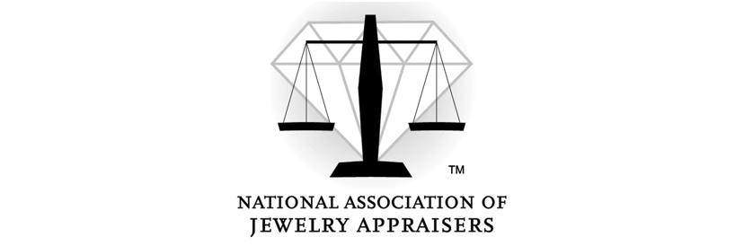 National Association Jewelry Appraisers Logo